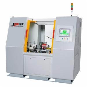 Máquinas de equilibrado automáticas de montaje de motores